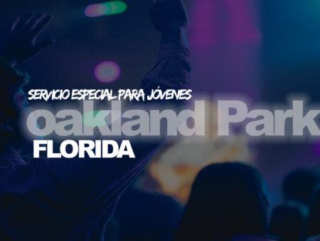 Servicio Especial de Jóvenes – OAKLAND FL