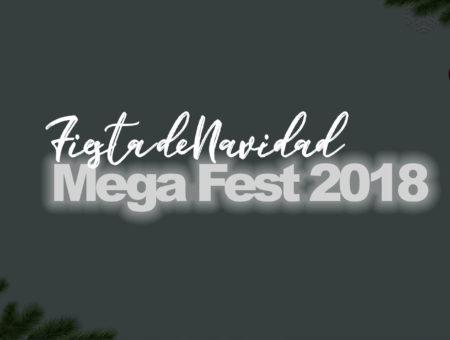 Mega Fest 2018