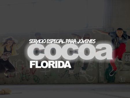 Servicio Especial de Jóvenes – Cocoa FL